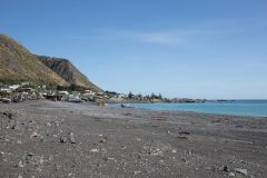 Cape Palliser NZ
