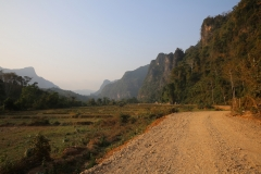 Outback, VangVieng, LAO