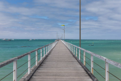 Jetty, Beachport, SA