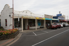 Strasse, Port Fairy, VIC