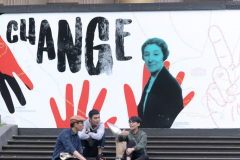 Change, Melbourne VIC