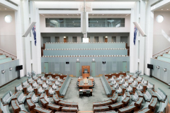 House of Parlement, Canberra C