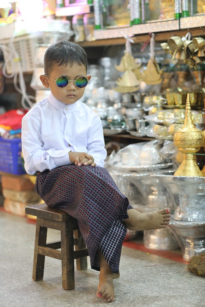 Cool, Mandalay, MY