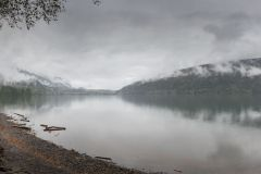 Pano, am Cultus Lake CAN