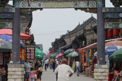 The Doors, Pingyao CN